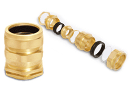 Brass Cable Glands Cable Glands Accessories Germany